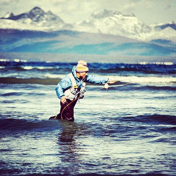 .. ..Group Activities, Yvon Chouinard, Heroes, Blue, Patagonia, Alaska, Gorgeous Shots, Fishermans, Fly Fishing