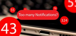 Take Control of iOS Notifications on Your iPhone or iPad #iOS