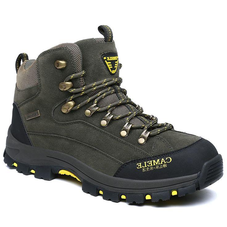 37.12$  Buy now - https://alitems.com/g/1e8d114494b01f4c715516525dc3e8/?i=5&ulp=https%3A%2F%2Fwww.aliexpress.com%2Fitem%2FOutdoor-Shoes-For-Men-Big-Size-11-Walking-Boots-For-Men-Autumn-Winter-Men-s-Athletic%2F32758387869.html - Outdoor Shoes For Men Big Size 11 Walking Boots For Men Autumn/Winter Men's Athletic Shoes Hard-Wearing Climbing Boots Men