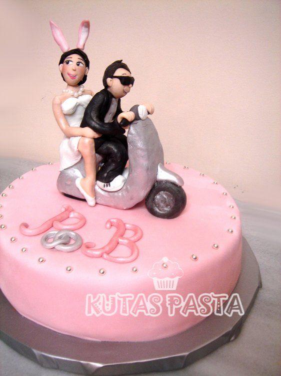 Vespa Sevgili Pasta