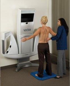 3D Imaging of breasts