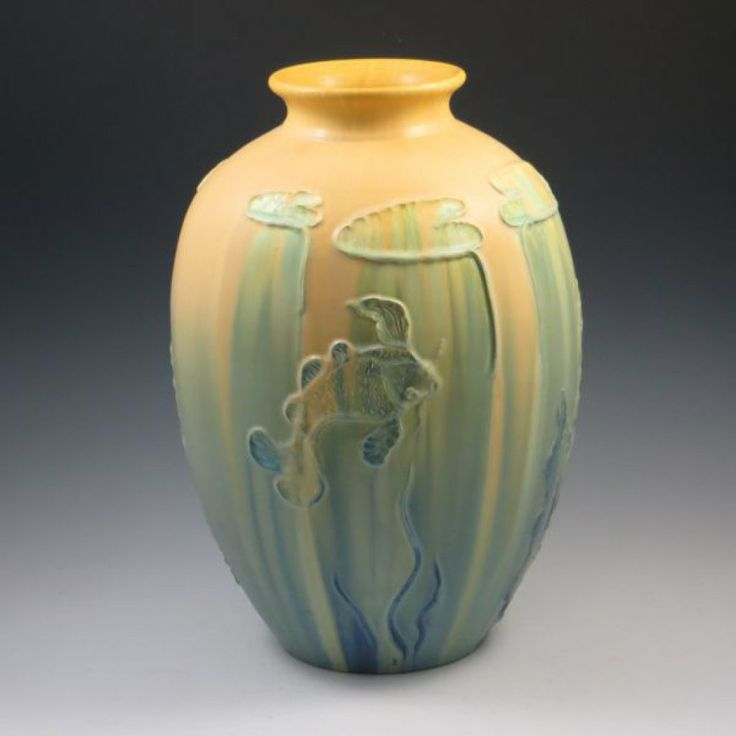 71 best images about motifs of the revival koi carp for Koi fish vase