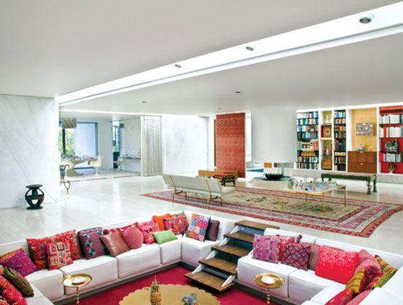62 best sunken living rooms images on pinterest sunken for Living room conversations