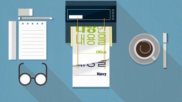 -    윤디자인 연구소 헤드라인 전용 서체 '머리정체 2' 출시    주제를 '강조'하거나 '다양'한 내용을 더 '쉽고' 간단하게! 보다…
