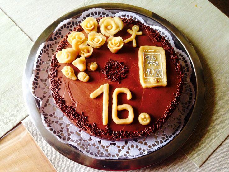 Homemade cake ❤️❤️