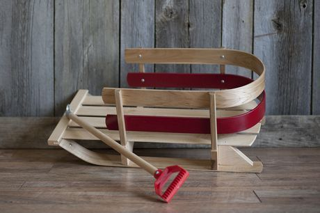 #WalmartCanada: $30.00 or 40% Off: $30 Baby Sled with handle http://www.lavahotdeals.com/ca/cheap/30-baby-sled-handle/69958