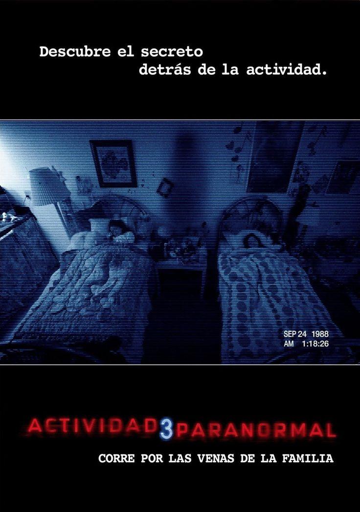 Paranormal Activity 3 (2011) - Ver Películas Online Gratis - Ver Paranormal Activity 3 Online Gratis #ParanormalActivity3 - http://mwfo.pro/18145142