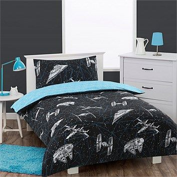 Briscoes - Star Wars Flight Duvet Cover Set