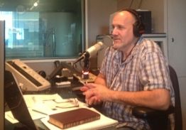 Former New Age Classic Rock Radio Talk Show Host No Longer Hangs Up on Christians