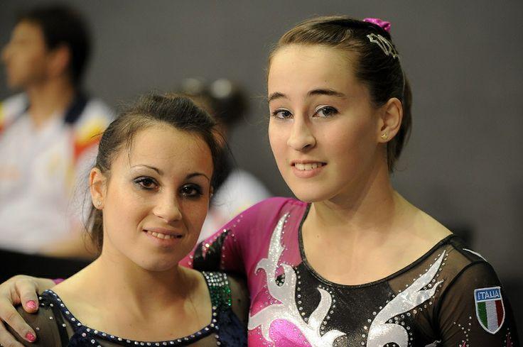 Carlotta e Vanessa