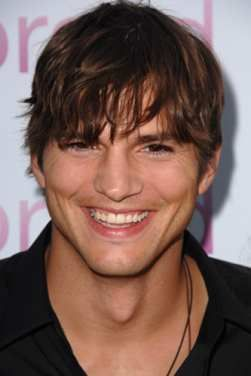 Ashton Kutcher - February 7, 1978