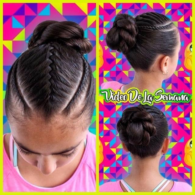 Mira lo que viene en nuestro vídeo de la semana. >>>> Mira nuestros vídeos en http://ift.tt/2bqgT58 <<<<< #braids #braidstyle #hair #hairstyle #ilovebraids #braidsforgirls #instagood #girly #instabraid #braidpage #instahair #cute #trenzas #hairstyles #braidlife #gorgeous #daughter #braidideas #happy #love #hairoftheday #hudabeauty #photooftheday #brisbane #cucuta #cucutacity