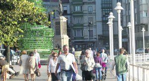 Gijón baja los precios para el Pilar