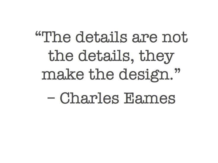 Quotes About Interior Design