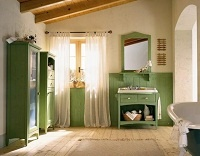 bagno country Callesella