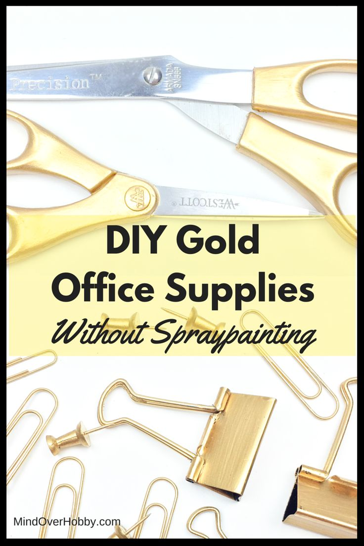 Diy office desk accessories wwwimgkidcom the image for Diy office supplies