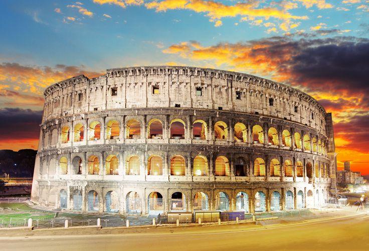 #Roma >> Destino #CYBERMONDAY de #DespegarArgentina