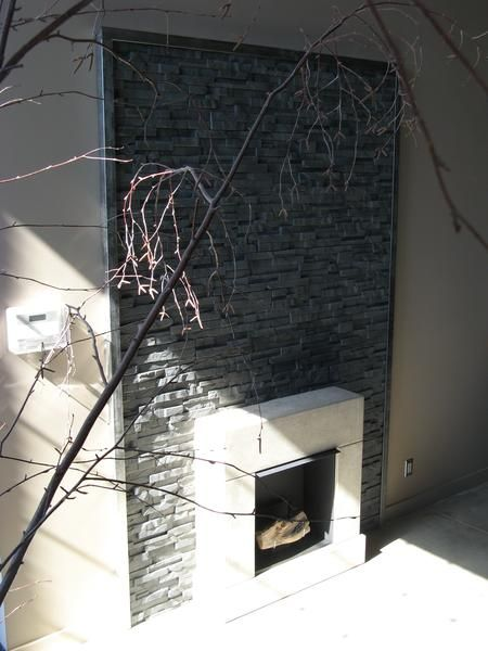Polyurestone.com - decorative stone wall panels, faux stone, brick, rock, interior, exterior siding