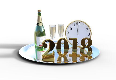 New Year'S Eve, Oudejaarsavond