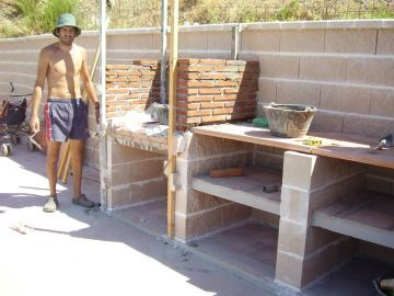 1000 images about barbacoa obra on pinterest barbacoa - Barbacoas de obra ...