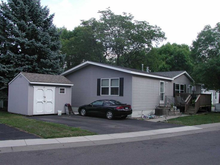 2006 Wick Building Mobile / Manufactured Home in New Brighton, MN via  MHVillage.com