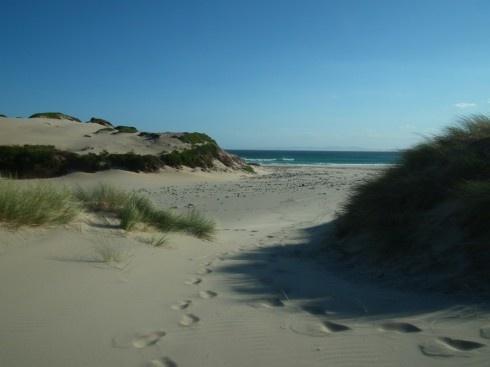 Roaring Beach #Tasmania, #Australia