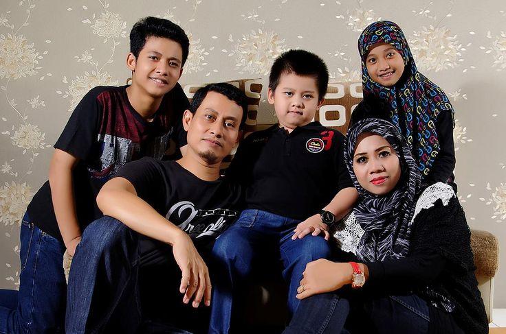 Family Photo & Kids - Creativefotoku