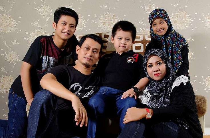 Family Photo & Kids - Creativefotoku
