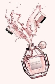 People often compliment me on my scent, no it's not natural haha. Viktor & Rolf's Flowerbomb is my favorite summer scent. It's flowery, but light, and not over-whelming. I'm not into smelling like piece of candy! I like the Eau De toilette because it's not as strong (and it's cheaper). If you don't want to immediately commit to buying the whole bottle, I know Sephora sells the roll-on tubes for around $30.