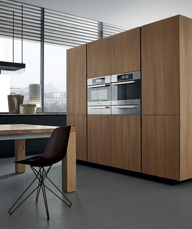 for Poliform kitchen designs