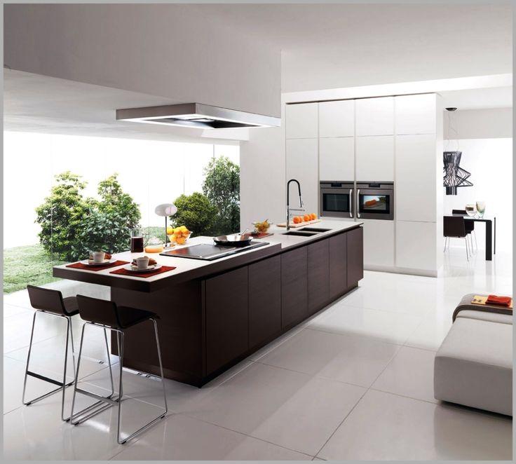 Contoh Dapur Minimalis Yang Indah