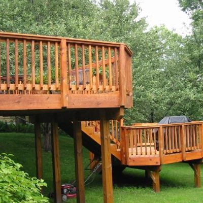 38 best images about bi level home on pinterest decks for Front door hennepin county