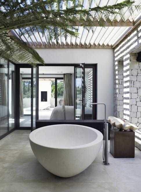 South Coast Villa by Piet Boon