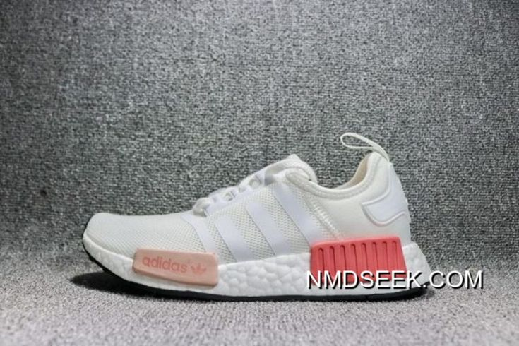 f0baa31f4e89f adidas nmd r footwear white icey pink by9952 women brand new