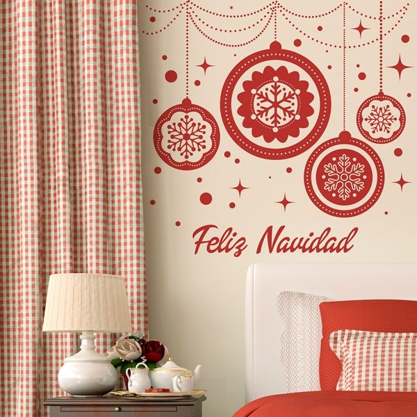 Estas navidades os traemos unas geniales ideas para poder for Ideas para decorar tu hogar