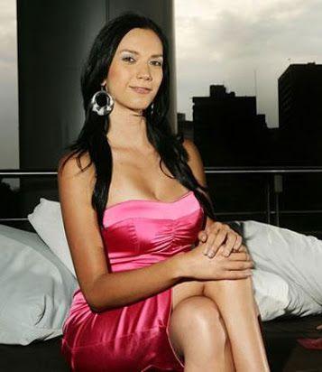 Ivette Hernandez naked 862