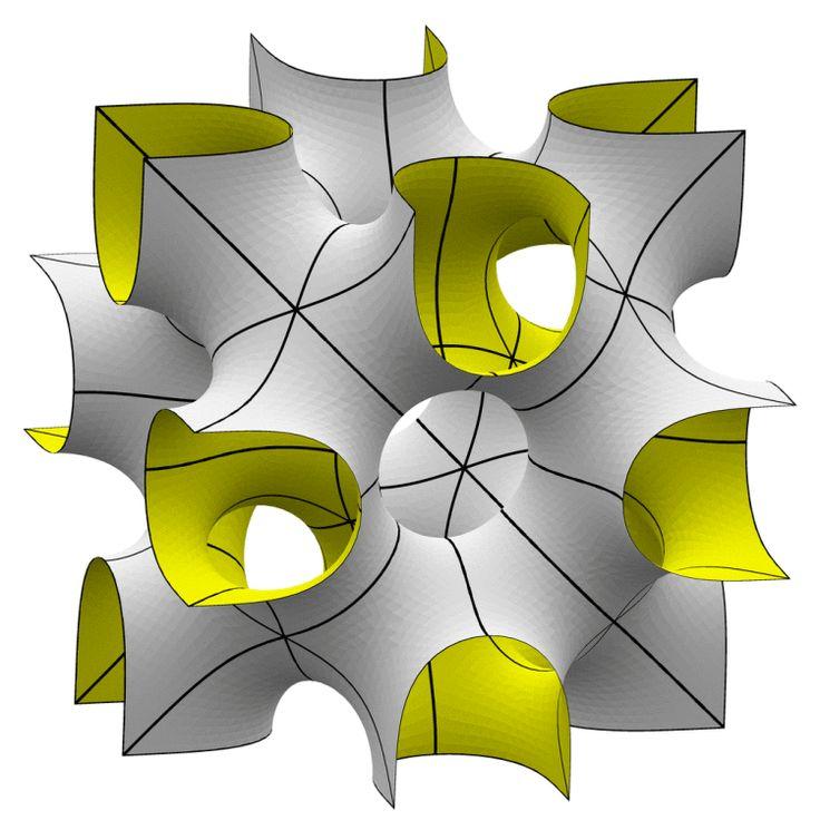 http://www.susqu.edu/brakke/evolver/examples/periodic/periodic.html