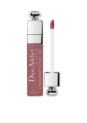 Dior Natural Rosewood Addict Lip Tattoo Long-Wear Colored Tint