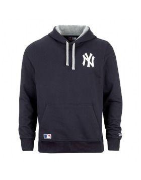 New Era NY Yankees Pullover Hoodie