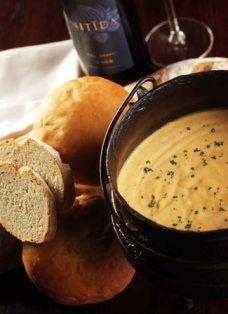 Yummy Sip, Soup & Bread in June