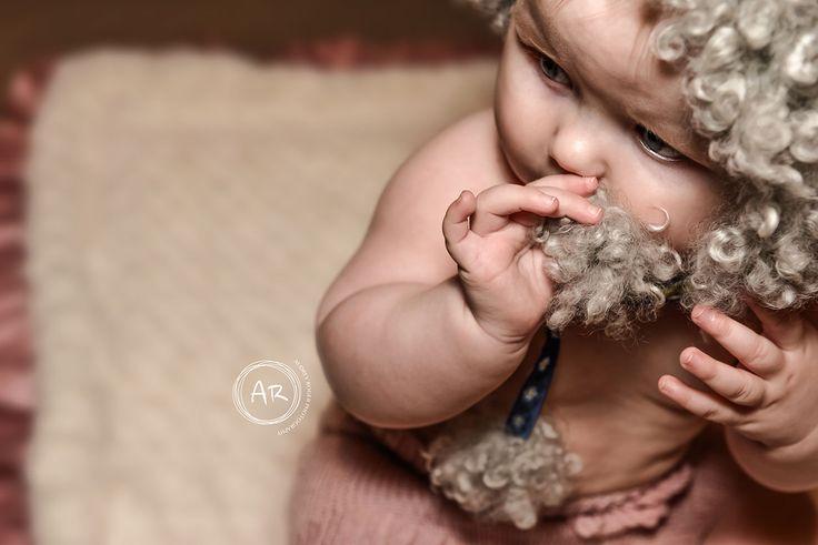 Baby Photography Olivia