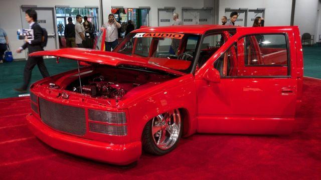 A CES é a possível salvação da indústria automotiva?