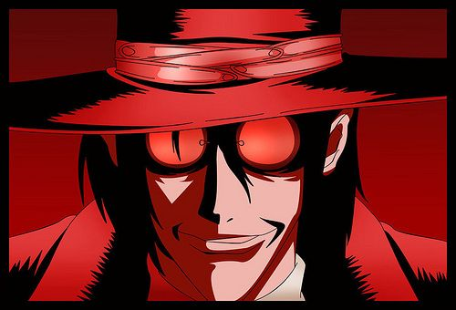 Best 19 animes i love images on pinterest cosplay ideas anime art alucard httpxn 80aaoluezq5fxn p1acf2017 fandeluxe Image collections