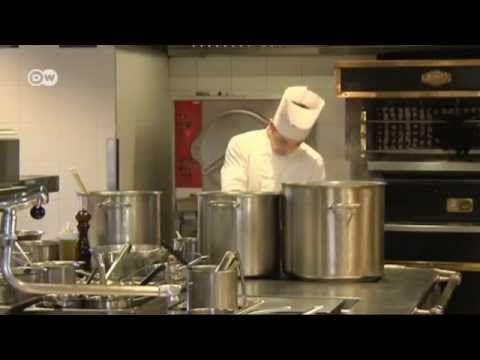 """(Video-Noticias) 24 Mar 2014   FRANCIA - """"Francia, país de gourmets"""".   Euromaxx - YouTube"""