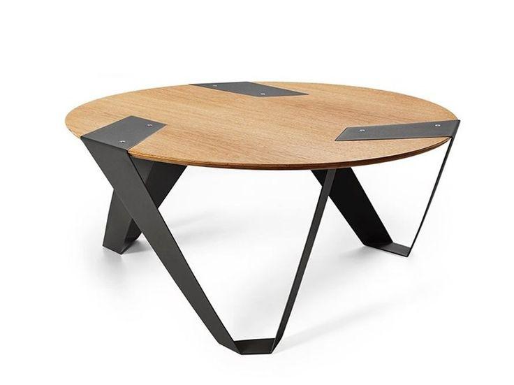 ber ideen zu runder couchtisch auf pinterest. Black Bedroom Furniture Sets. Home Design Ideas