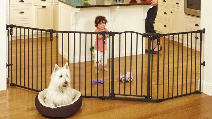 The 25 Best Large Baby Gate Ideas On Pinterest Kids