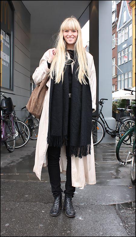 Danish fashion