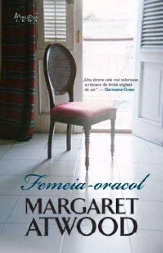 """Cartea lui Atwood ar avea ceva din """"Gone Girl"""" altoită cu o rămurică din atmosfera paranormală de magie urbană a autorilor sud-americani, dar ea a apărut în 1976, așa că orice comparație de genul ăsta, ar trebui orientată invers, din respect pentru originalitatea fiecărui scriitor. Totuși o Gillian Flynn combinată cu un strop de Isabel Allende, sunt cele mai la indemână referințe, pentru cititorul de autori la modă. -recenzie"""
