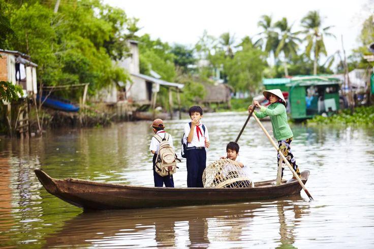 Vietnam, Mekong Delta image gallery - Lonely Planet