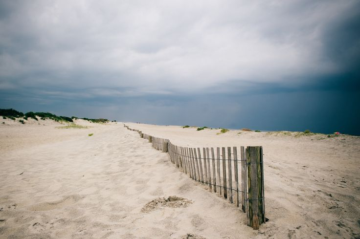 Assateague Island National Seashore, #Maryland #beach